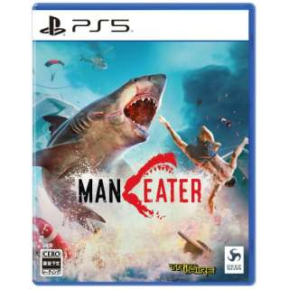 Maneater 【PS5】