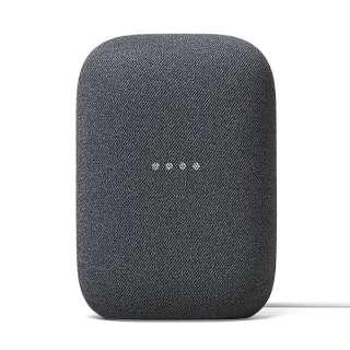 スマートスピーカー Google Nest Audio チャコール GA01586-JP [Bluetooth対応 /Wi-Fi対応]