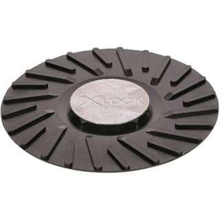 ボッシュ X-LOCK ラバーパッド125medium 2608601715