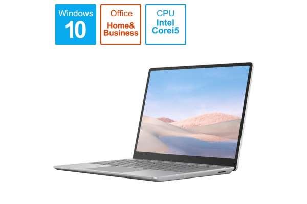 Microsoft「Surface Laptop Go」1ZO-00020
