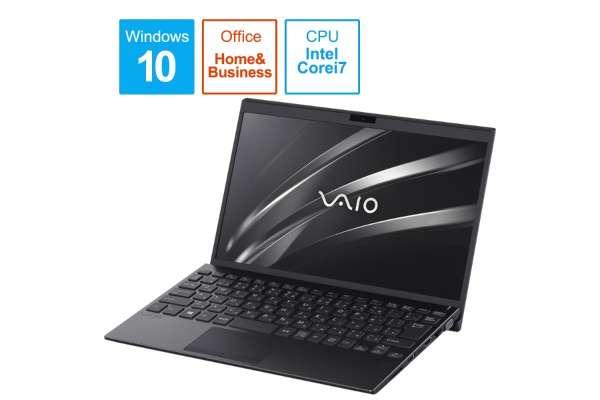 VAIO「SX12」VJS12390111B