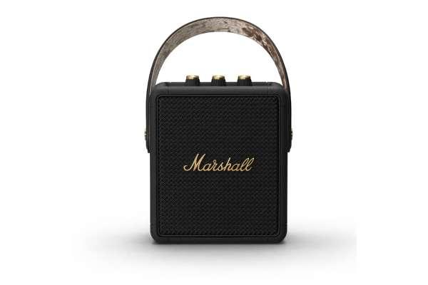 Marshall STOCKWELLIIBLACK&BRA