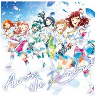 777☆SISTERS/ Across the Rainbow 通常盤 【CD】