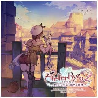 【初回特典付き】 (ゲーム・ミュージック)/ ライザのアトリエ2 ~失われた伝承と秘密の妖精~ オリジナルサウンドトラック 【CD】