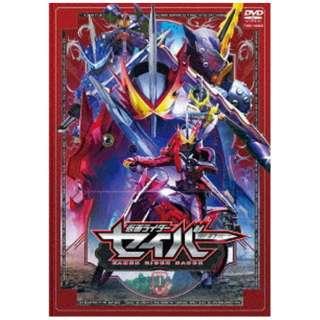 仮面ライダーセイバー VOL.1 【DVD】