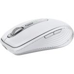 MX1700PG マウス Masterシリーズ MX Anywhere 3 ペイルグレー [レーザー /6ボタン /Bluetooth・USB /無線(ワイヤレス)]