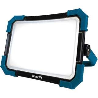 大進 広範囲を明るく照らす LED投光器 大進 DL-5800WL