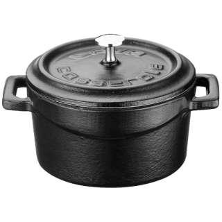 Round Casserol ラウンド キャセロール 10cm LV10RM