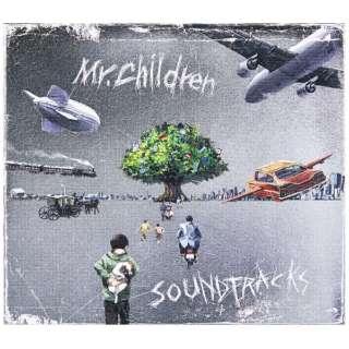 【初回特典付き】 Mr.Children/ SOUNDTRACKS 通常盤 【CD】