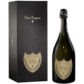 [正規品] ドン ペリニヨン ギフトボックス 2010 750ml【シャンパン】 カタログNO:1006