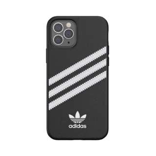 iPhone 12/12 Pro 6.1インチ対応 OR Moulded Case SAMBA FW20 BK/WH 42230