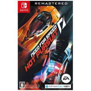 Need for Speed:Hot Pursuit Remastered 【Switch】
