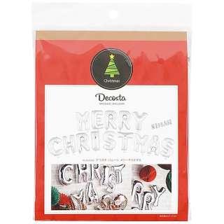 デコスタ バルーン メリークリスマス D-6280