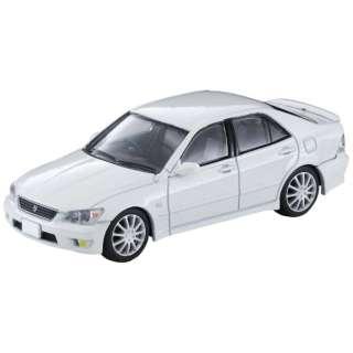 トミカリミテッドヴィンテージ NEO LV-N227a トヨタアルテッツァRS200(白) 【発売日以降のお届け】