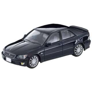 トミカリミテッドヴィンテージ NEO LV-N227b トヨタアルテッツァRS200(紺) 【発売日以降のお届け】