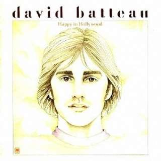 デヴィッド・バトウ/ ハッピー・イン・ハリウッド 限定盤 【CD】