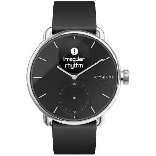 ScanWatch 38mm Black