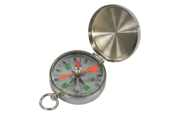 高度計・気圧計・コンパス