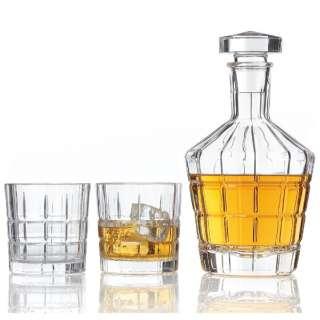 ウィスキーボトル&グラス 2P Spiritii 022765