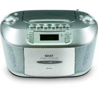 AM/FMステレオCDラジカセ CD-50 [ワイドFM対応 /CDラジカセ]