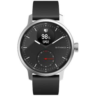 ScanWatch 42mm Black