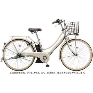 ブリヂストン 電動 アシスト 自転車