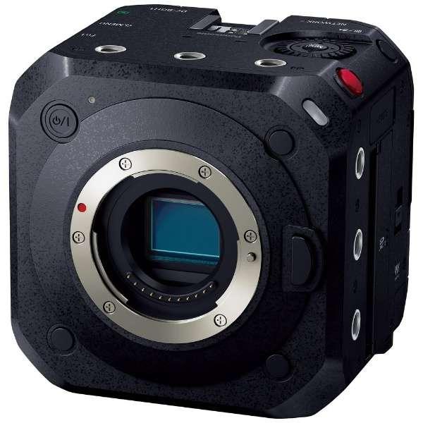 DC-BGH1 ミラーレス一眼カメラ LUMIX BGH1 [ボディ単体] 【受注生産品】