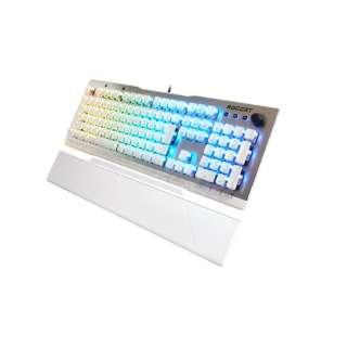 ROC-12-956-RD ゲーミングキーボード VULCAN 122 AIMO [USB /有線]