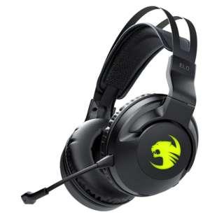 ROC-14-140-02 ゲーミングヘッドセット Elo 7.1 Air [ワイヤレス(USB) /両耳 /ヘッドバンドタイプ]