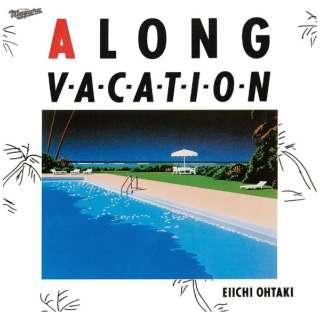 大滝詠一/ A LONG VACATION 40th Anniversary Edition 【CD】