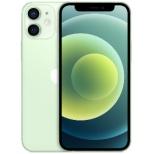 【SIMフリー】iPhone 12 mini A14 Bionic 5.4型 ストレージ:128GB デュアルSIM(nano-SIMとeSIM) MGDQ3J/A グリーン