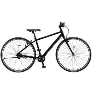 27型 クロスバイク オルディナ F5B(T.Xクロツヤケシ/フレームサイズ480mm《乗車可能身長:157cm以上》5段変速) NX5B48【2021年モデル】 【組立商品につき返品不可】
