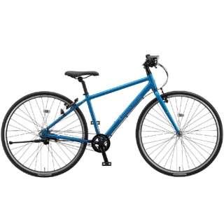 27型 クロスバイク オルディナ F5B(E.Xリバーブルー/フレームサイズ480mm《乗車可能身長:157cm以上》5段変速) NX5B48【2021年モデル】 【組立商品につき返品不可】