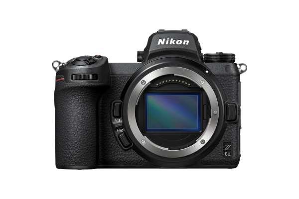 ニコン「Nikon Z 6II」Z62