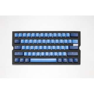 キーキャップセット Good in Blue Keycap Set 英語配列 dk-good-in-blue-keycap-set