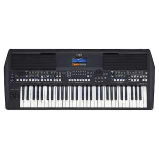 キーボード PSR-SX600 [61鍵盤]