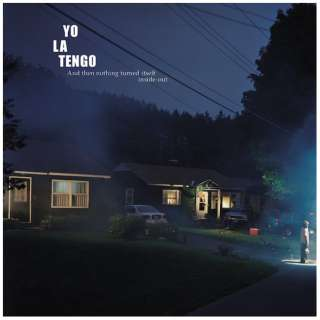 Yo La Tengo/ And Then Nothing Turned Itself Inside-Out 初回生産限定盤 【CD】