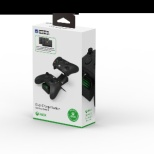 Dual Charge Station for Xbox Series X S AB10-001 【Xbox Series X S】