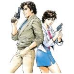 CITY HUNTER 3 & '91 Blu-ray Disc BOX 完全生産限定版 【ブルーレイ】