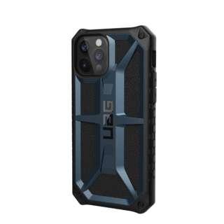 iPhone 12/12 Pro (6.1) UAG MONARCHプレミアムケース マラード UAG-RIPH20M-P-ML マラード