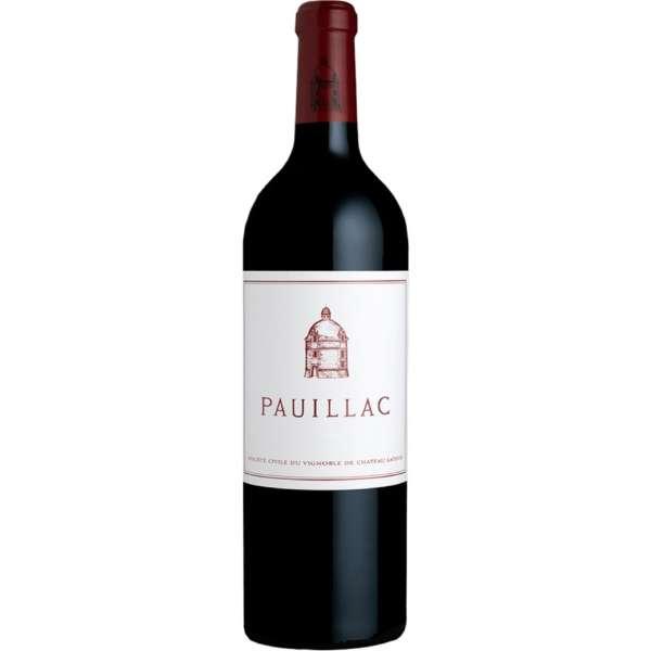 [ネット限定特価] ポイヤック・ド・ラトゥール 2015 750ml【赤ワイン】