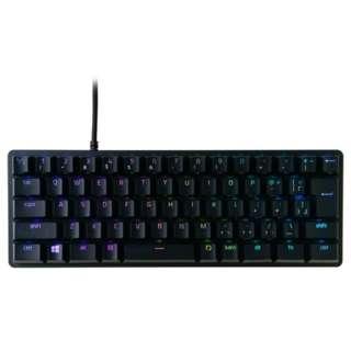 ゲーミングキーボード Huntsman Mini JP - Linear Optical Switch RZ03-03390800-R3J1 [USB /有線]