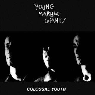 Young Marble Giant/ Colossal Youth 40th Anniversary Edition 【CD】