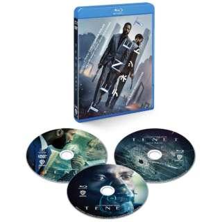 TENET テネット ブルーレイ&DVDセット(3枚組/ボーナス・ディスク付) 【ブルーレイ】