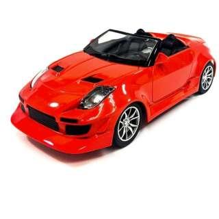 RC 1/16 スーパーモデルカー レッド2
