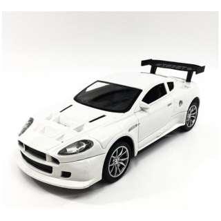 RC 1/16 スーパーモデルカー ホワイト