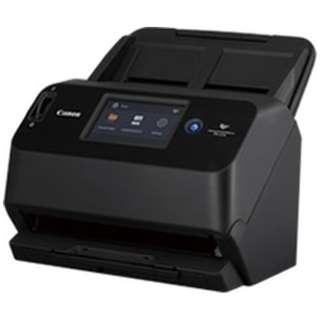 DR-S150 スキャナー imageFORMULA [A4サイズ /Wi-Fi/USB/有線LAN]