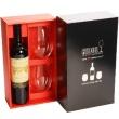 ワイングラスの老舗「リーデル」のギフトBOX