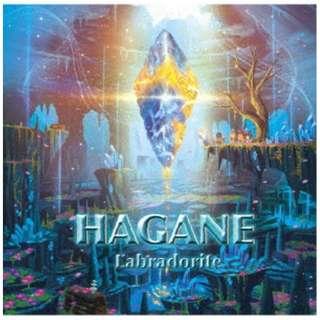 HAGANE/ Labradorite 【CD】