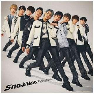 【特典付き】 Snow Man:タイトル未定(通常盤) 【CD】